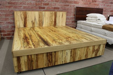 how to build a bed frame from wood how to build a wooden bed frame 22 interesting ways
