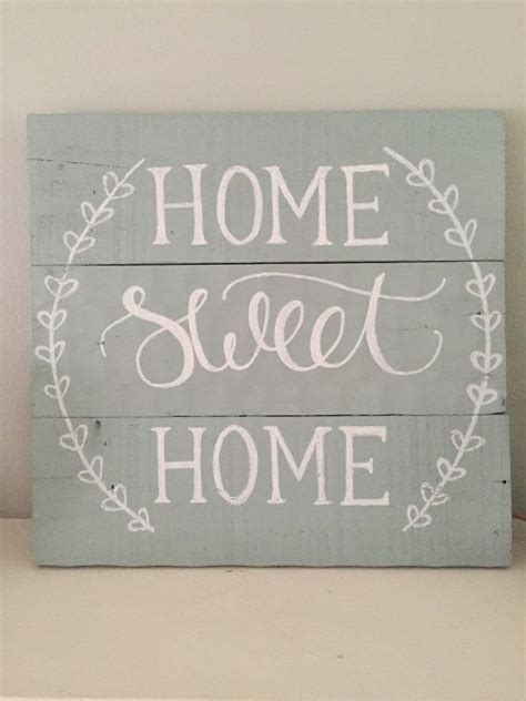 wooden signs home decor 25 best ideas about sweet home on spaces