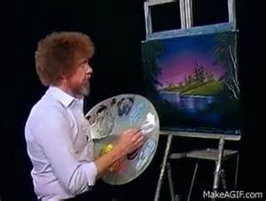 bob ross of painting season 1 bob ross blue river the of painting season 6