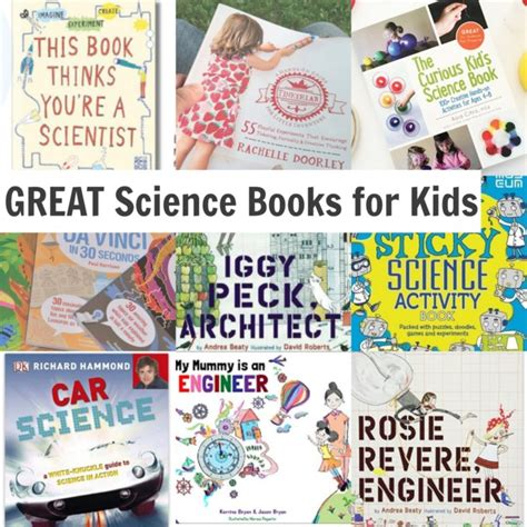 science picture books great science books for science sparks