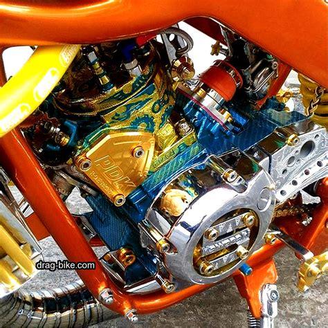 Style Modifikasi by 40 Foto Gambar Modifikasi Motor R Racing