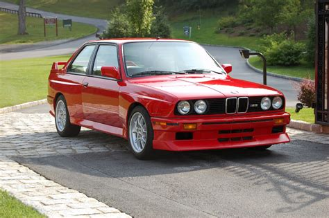 1990 Bmw M3 by 1990 Bmw M3 Information And Photos Zombiedrive