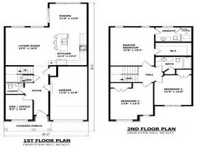 simple 1 story house plans simple small house floor plans two story house floor plans