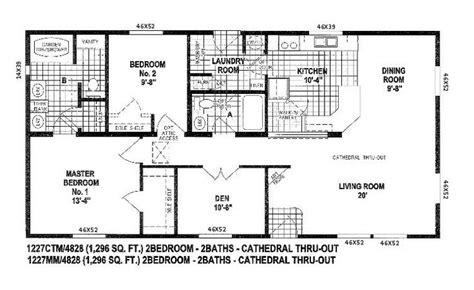 floor plans for mobile homes wide skyline wide floor plans floor plans for