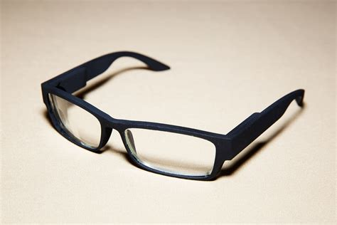 with glasses carl zeiss smart glasses wired
