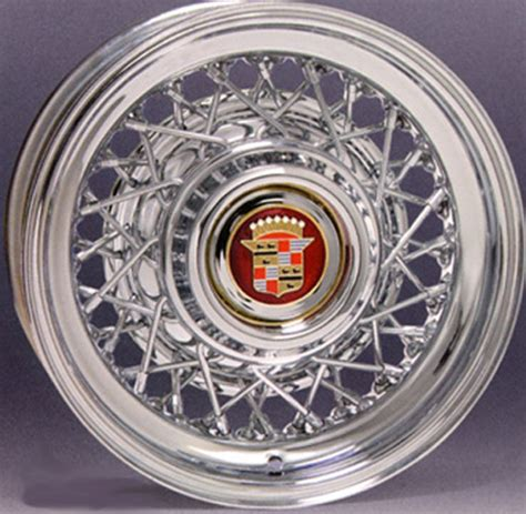 Rims For Cadillac by Mac S Cadillac World Cadillac Kelsey Wire