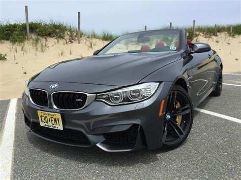 2015 Bmw M4 Review by Review 2015 Bmw M4 Convertible Ny Daily News