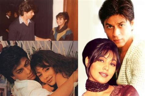 Magical Love Story of Shah Rukh Khan and Gauri ...
