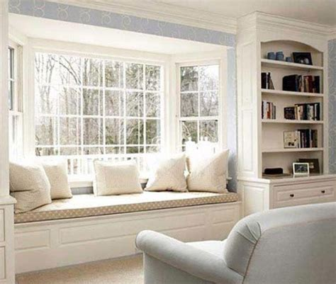 window seat cusions bay window cushions home decoration