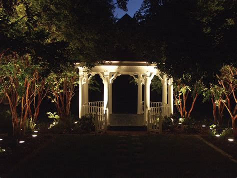 outdoor and landscape lighting experts in richmond midlothian and the surrounding areas