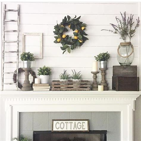 decorating a mantel for 25 best rustic mantle decor ideas on