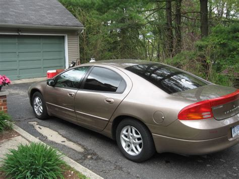Chrysler Intrepid 2002 by Abart1 2002 Dodge Intrepid Specs Photos Modification