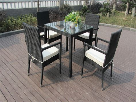outdoor dining room furniture patio dining sets aluminum trend pixelmari