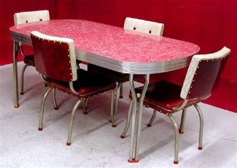 retro dining tables and chairs retro table and chairs for your wonderful house seeur