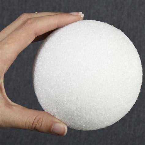 4 Quot Styrofoam Styrofoam Basic Craft Supplies