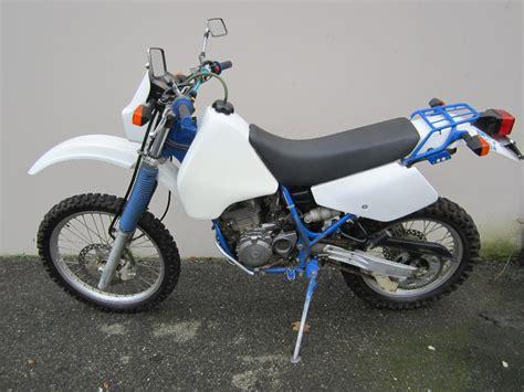1990 Suzuki Dr350 by 1990 Suzuki Dr350 Motorcycle From Wa Today Sale