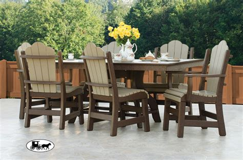 adirondack patio furniture sets polywood outdoor furniture genuine adirondack chairs