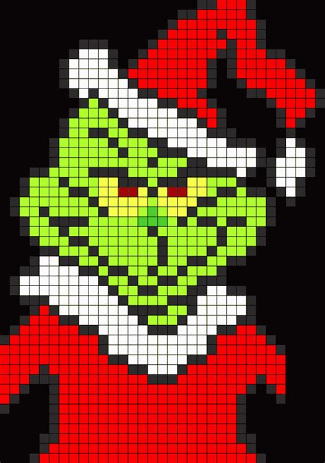 cool fuse bead ideas 40 cool perler bead patterns