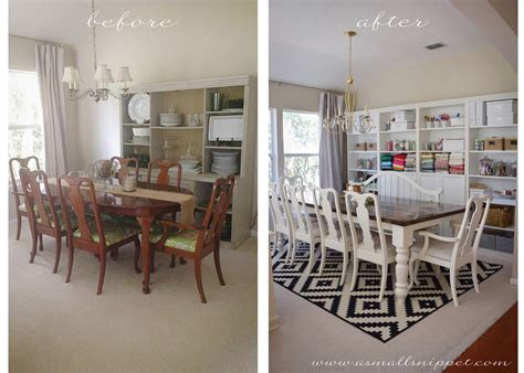 dining room built ins dining room makeover featuring ikea faux built ins a