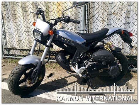 Sepeda Motor Bodian by 50cc Suzuki Suzuki 50cc Bike Quadmart Suzuki Rg