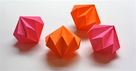 orange origami paper origami ornaments how about orange