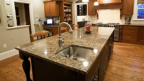 kitchen islands with sinks 52 kitchen island designs for small space homefurniture org