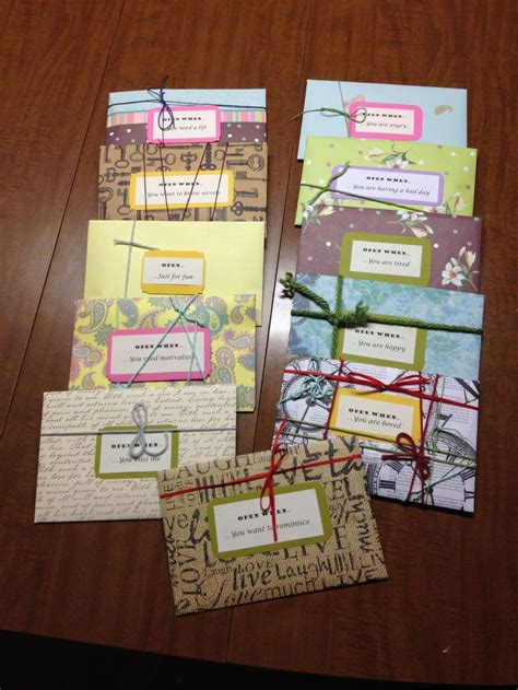 how to make open when cards open when envelopes gift for distanced friends
