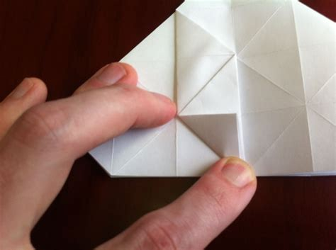 how to make origami paper folding how to fold a textured origami 171 origami wonderhowto