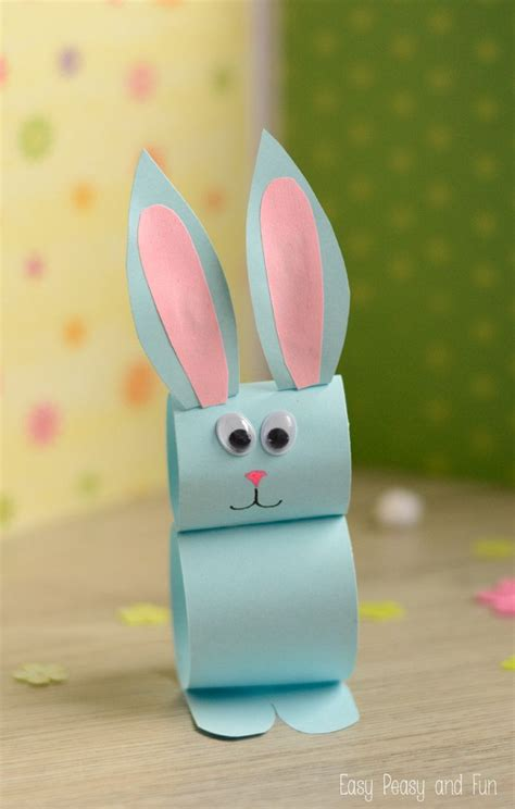 simple and craft with paper 25 best ideas about easy easter crafts on