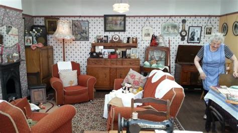 s living room 1940 s living room picture of severn valley railway