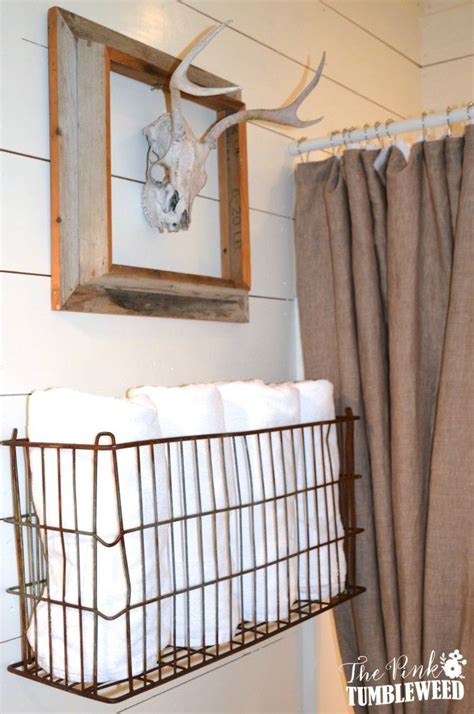 diy small bathroom ideas best 25 metal baskets ideas on baskets for