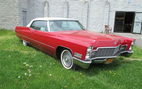 1968 Cadillac Coupe by 1968 Cadillac Coupe Sale Mitula Cars