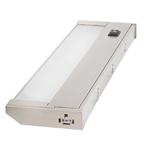 120v led light bar kichler 1239230 white 18 quot in 120v led cabinet