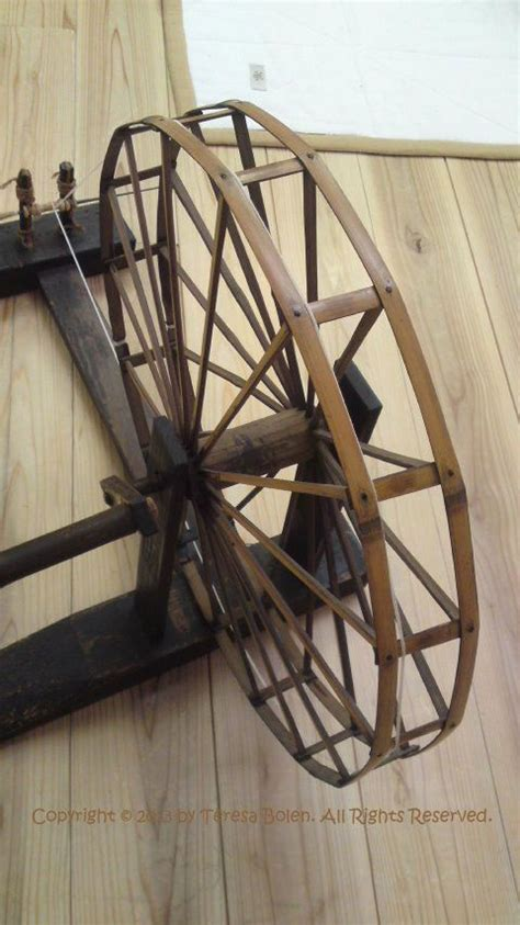 spinning wheel woodworking plans wooden spinning wheel plans free woodworking projects
