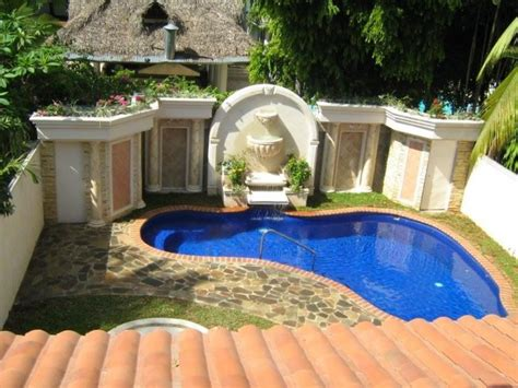 Design Outdoor Space Online Free 25 sober small pool ideas for your backyard