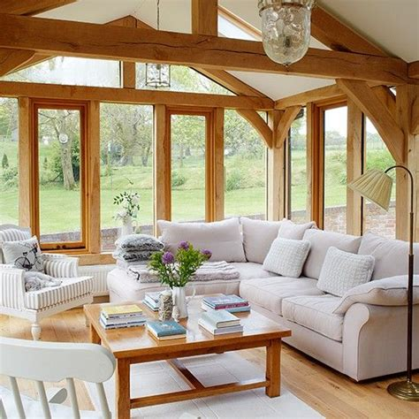 garden home interiors living room with stunning garden views living room