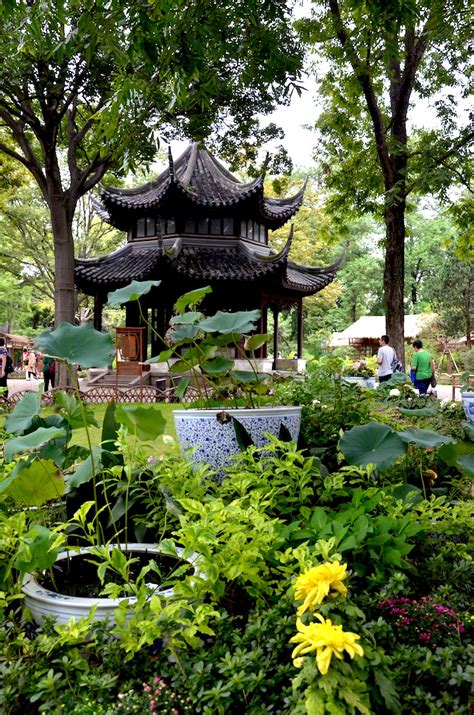 Der Garten Des Herrn Ming by Garten Des Bescheidenen Beamten Suzhou G 228 Rten Suzhou