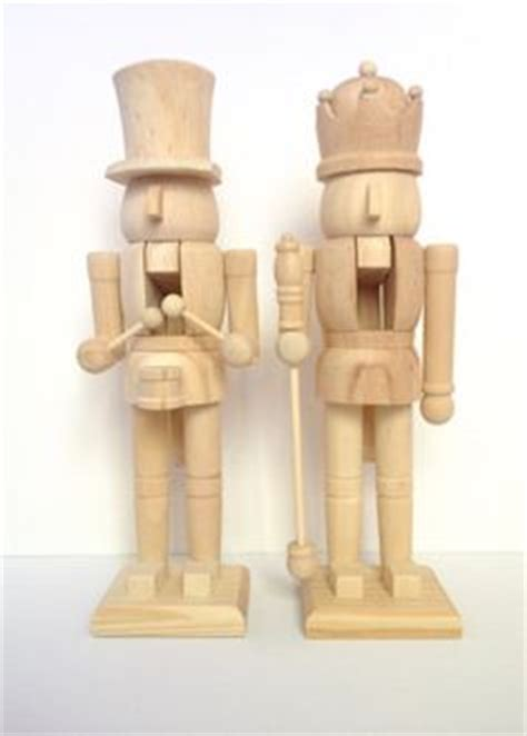 nutcracker woodworking plans nutcrackers musicals and statue on