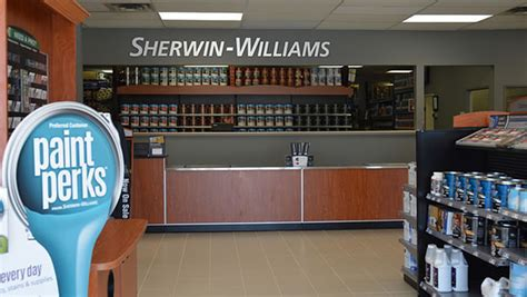 sherwin williams paint store co general paint renamed as sherwin williams kootenay business