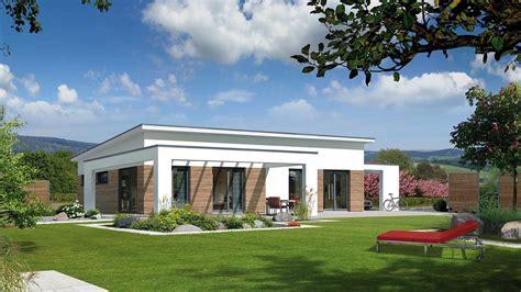 Danwood Haus Nachteile by Fingerhut Bungalow Einfamilienhaus Pultdach Teilweise