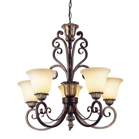 lowes chandelier shop portfolio chandelier at lowes