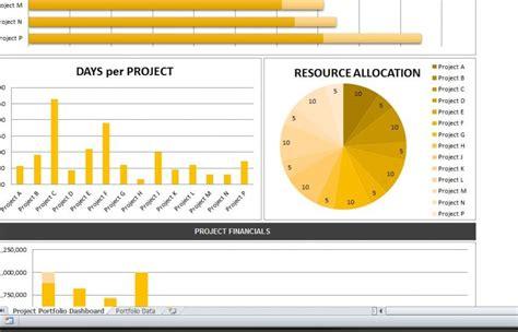 project portfolio template 187 template haven