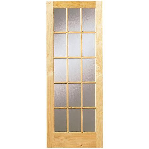 wickes interior door wickes whitby glazed door pine 15 lite 1981x762mm