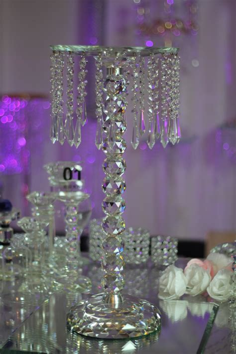 table chandeliers centerpieces buy wholesale chandelier centerpieces for weddings