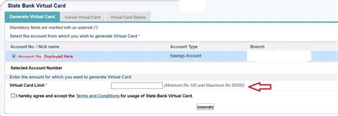 make sbi credit card payment how to create sbi card debit credit card