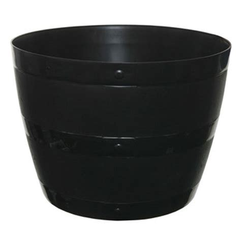 black planters black planters and pots 28 images mexican black and