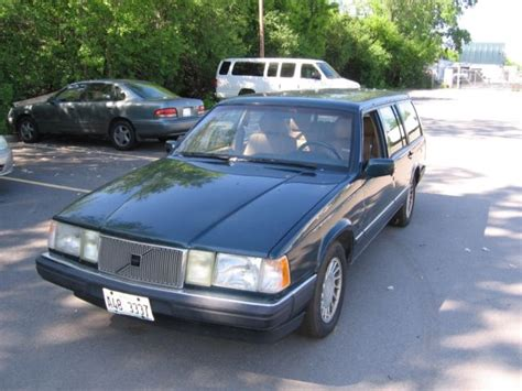 how make cars 1994 volvo 960 free book repair manuals volvo 1994 960 wagon for sale volvo 960 1994 for sale in northbrook illinois united states