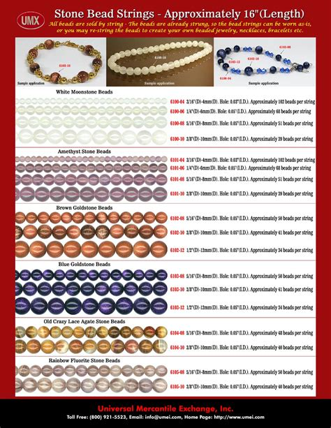 bead catalog wholesale catalogs strings