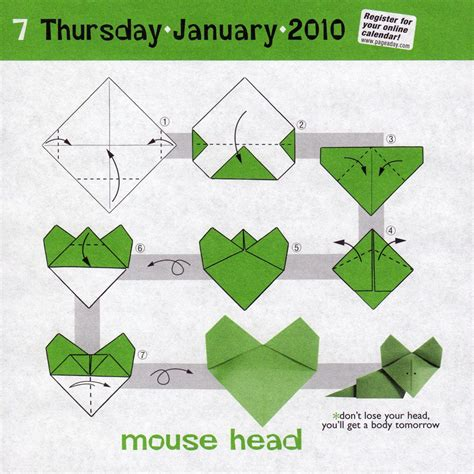 how to make easy origami animals step by step for an origami mouse 171 embroidery origami