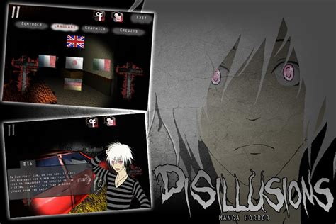 disillusions horror disillusions horror android apps on play